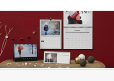 Up to 58% OFF Calendars & Diaries