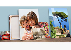 Canvas Prints - Up to 76% OFF
