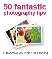 50 fantastic photography tips