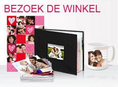 BEZOEK DE WINKEL