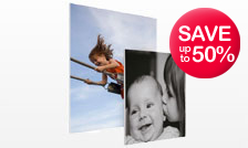 Buy mounted gallery prints