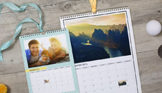 Calendriers Photo