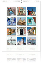 Fotokalender Prestige