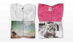 T-shirt Photo