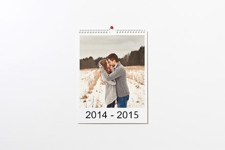 Calendarios Pared A4