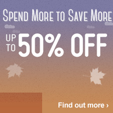 Spend More to Save More