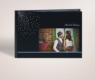 Crystal Deluxe Photo Book