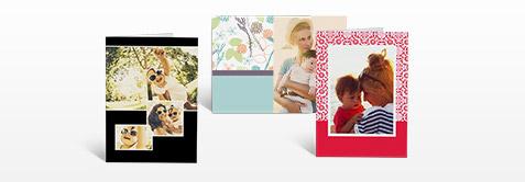 Fotokarten zum Muttertag