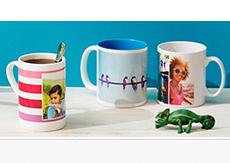 Mugs from €6.00