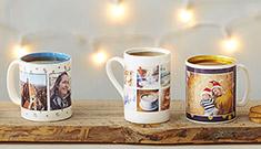 Mugs Personnalisés Jusqu'à -50%