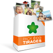 Pack Tirages Eco