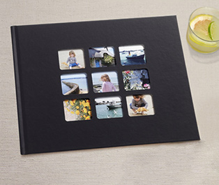 Collage Photo Book