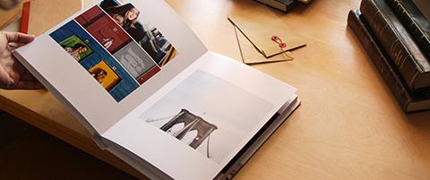 Álbumes y Libros de Fotos::Descubre sus diferencias