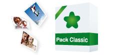 Pack Tirages Classic