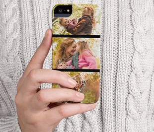mother's day photo case