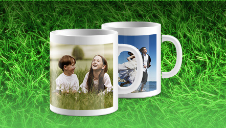 Save up to 26% on Mugs
