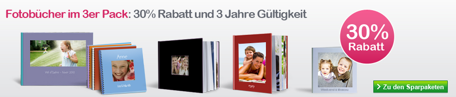 Photobox Fotobuch