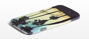 Samsung Galaxy S2/S3/S4 Case