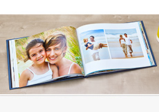 Photo Books - 30% OFF orders over £35