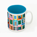 Taza Color