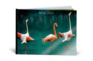 Prestige XXL Fotobuch