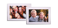 Personalise a Fridge Magnet with your own photo