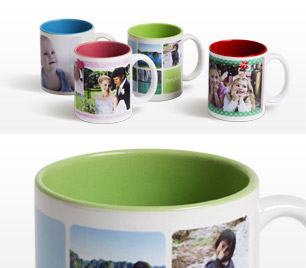 Mug Couleur