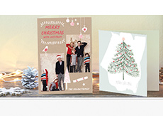 Pack of 10 Cards from £9.99