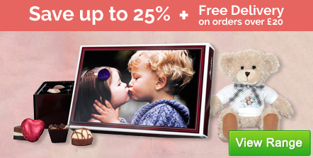 Gifts - From £1.86, Save up to 25%