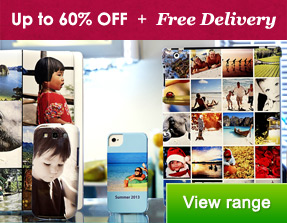 Phone & Tablet Cases - up to 60% OFF + Free Delivery