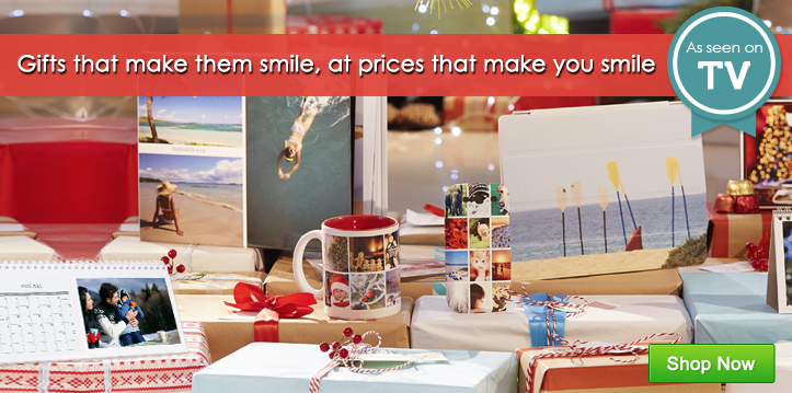 Gifts that make them smile, at prices that make you smile