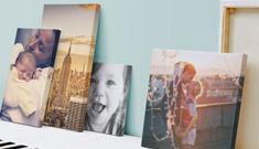 Toiles et Posters photo