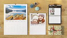 Fotokalender Bis zu 50% Rabatt