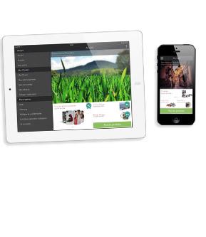 Créer des produits avec les photos de son smartphone