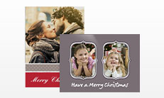 Classic Christmas Cards