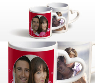Mug Coeur
