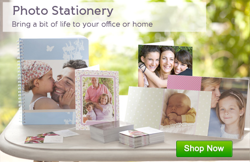Greeting Cards and Stationery