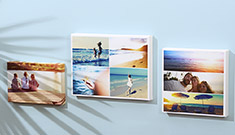 Foto's & Collages op Canvas  : vanaf €13,95