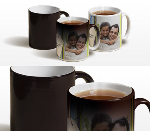 Mug Magique