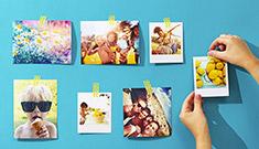 Fotoafdrukken 10x15/11x15: tot 25% korting!
