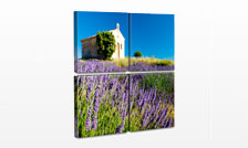 Buy Split Canvas Prints