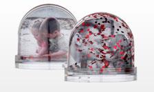 Love Heart Globe