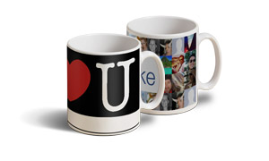 Mug Facebook Love