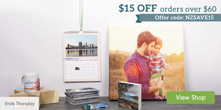 $15 OFF orders over $60