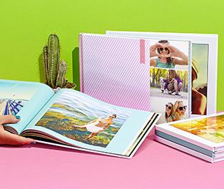 A4 Hardcover Photobook
