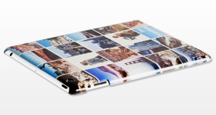 iPad Photo Case
