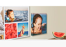 Give your photos pride of place