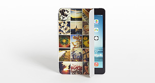 iPad Mini Photo Cover