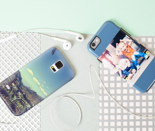 Personalised Cases