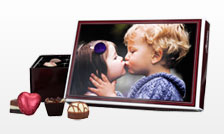 Thorntons Chocolate Box